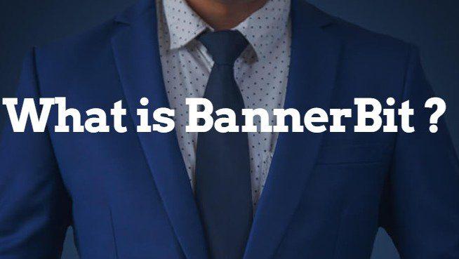 Banner Bit - an online dream killer