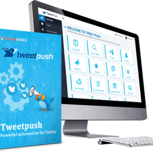 How to get Twitter Traffic on Autopilot. Tweet Push Pro Review. 5