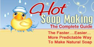 Hot Process Vs Cold Process Soap Making. The Facts