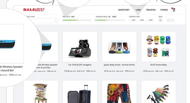Salehoo Review - How to Start a Drop Shipping Business 3