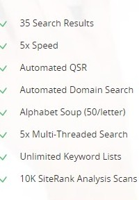 SEO Keyword Search Tools - 1 Super Easy Method.
