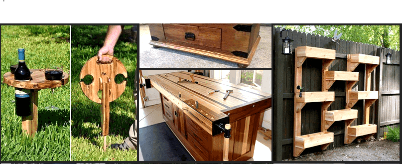 How to Make Money Woodworking - Teds Woodworking Review