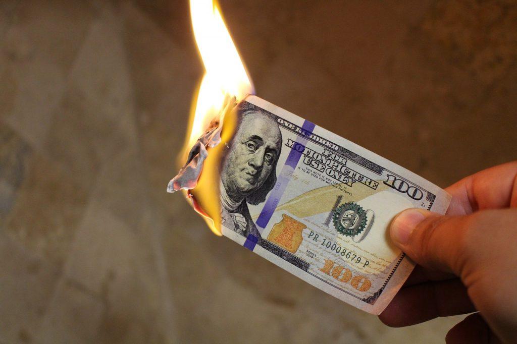 Burning Money, Your Compelling Affiliate Content Sucks,