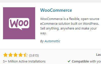WooCommerce. Selling Online Using WordPress.