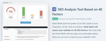 SEO Website Rank Checker. 1 Easy Way to dominate SEO.